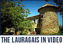 The Lauragais in video